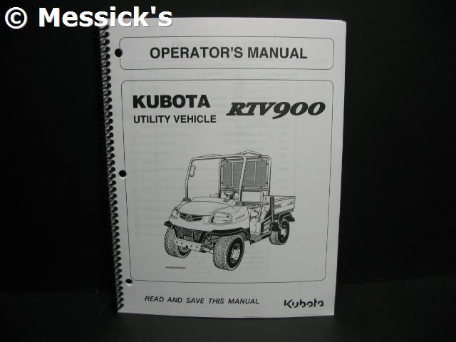 Kubota Publications other – L2900 Kubota Tractor Wiring Diagrams