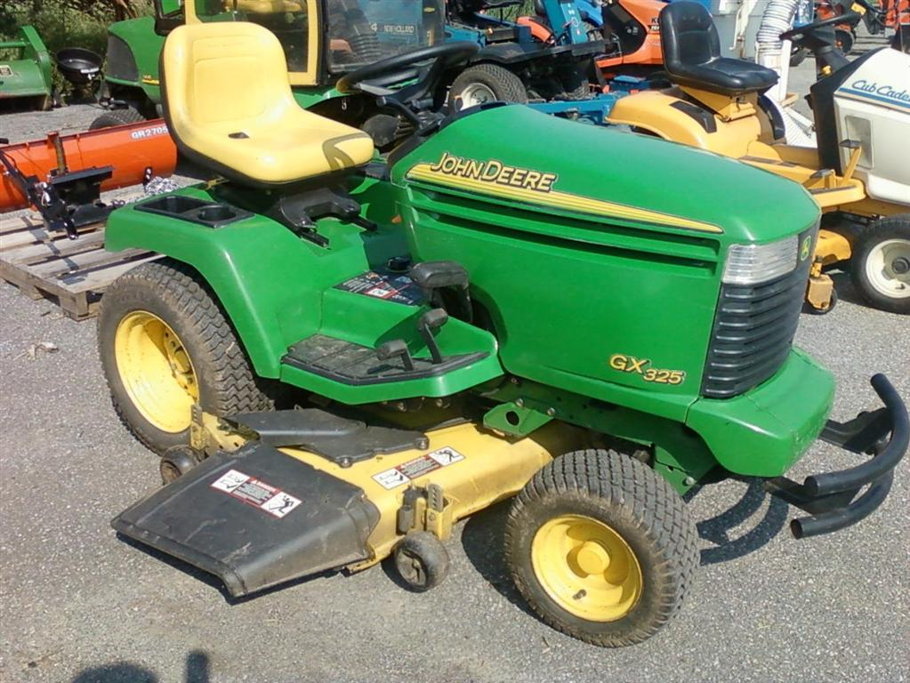 John Deere Tractor Lift Problems : John deere pa tractor for sale