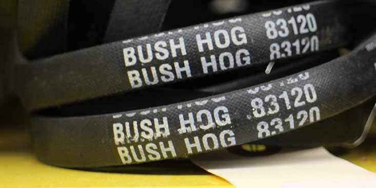 Bush Hog Parts | Buy Online & Save