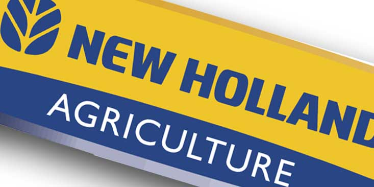New Holland Parts | Buy Online & Save