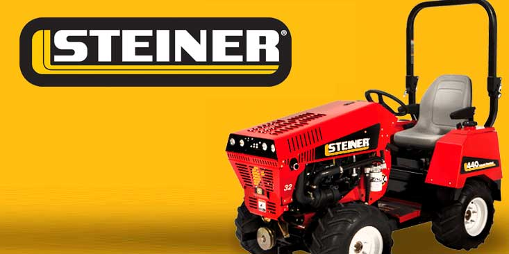 Steiner Parts | Buy Online & Save