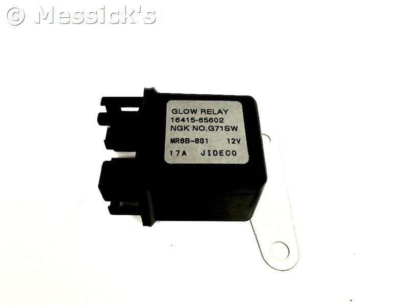Part Number: 16415-65600