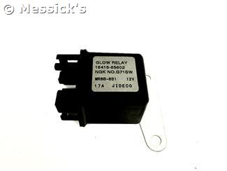 Kubota L3410 Parts Tractor Ignition Switch Wiring Diagram