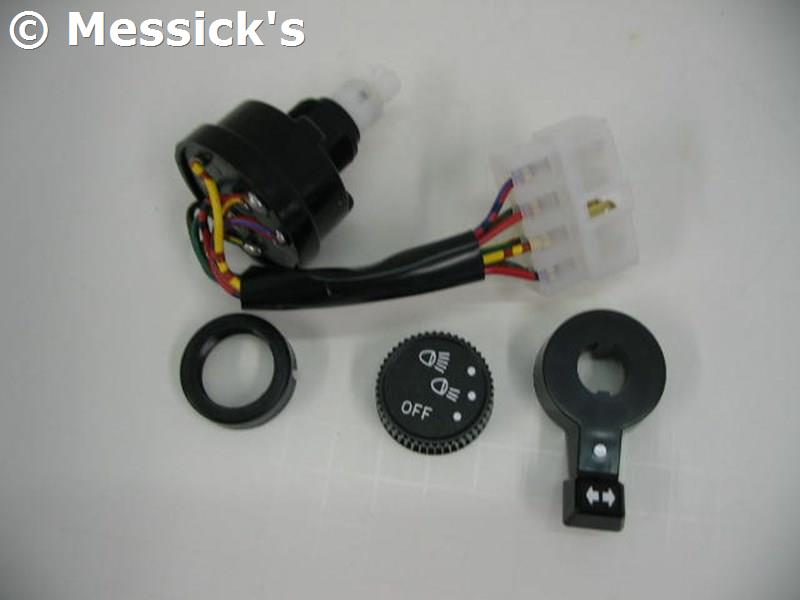 Part Number: 31351-32100
