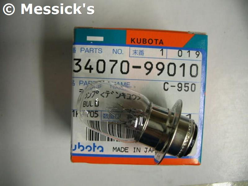 Part Number: 34070-99010