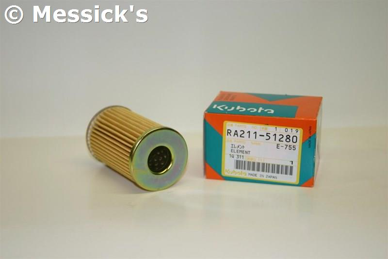 Part Number: RA211-51280