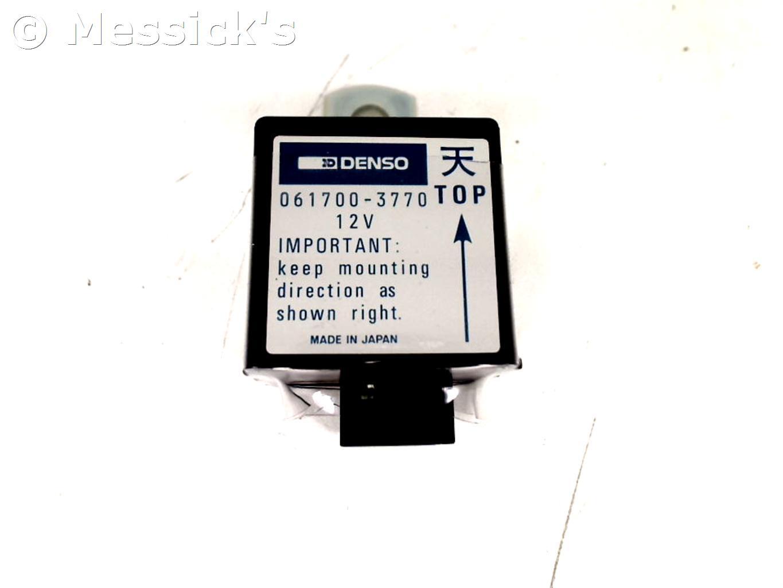 Kubota Relay Part T0070 31410 Ford 5000 Wiring Diagram Key