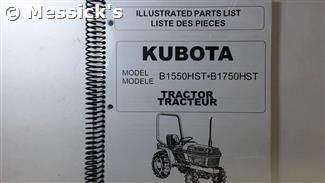 Kubota Hydrostatic Transmission Rebuild