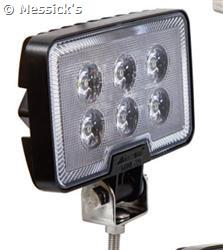 Maxxima Lighting 6 Led Rectangula Part Mwl 29