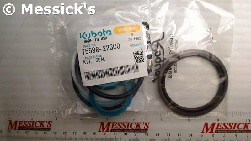 Part Number: 75598-22300