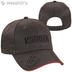 Kubota Washed Canvas Cap 564210fedea