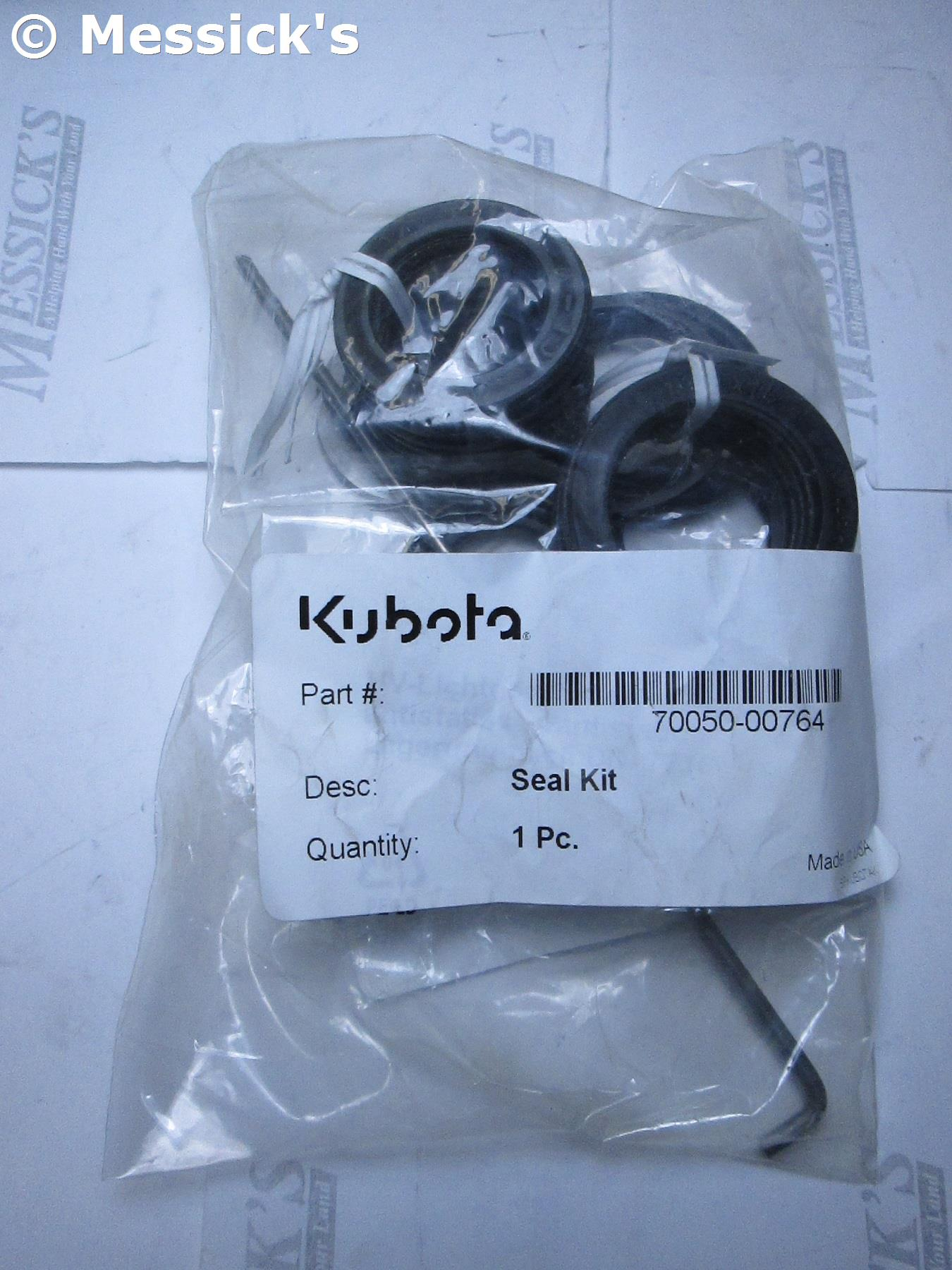 Part Number: 70050-00764