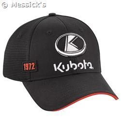6c69dcdf Kubota Pro Style Cap