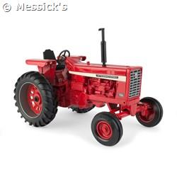 1:16 IH Farmall 756 Wide Front Tractor