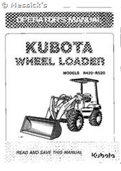 Cool Kubota R420 Parts Diagrams Wiring 101 Capemaxxcnl