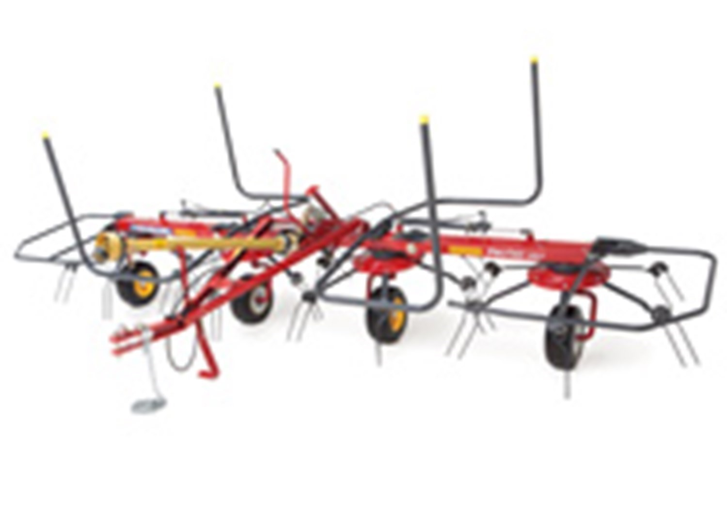 NEW HOLLAND PROTED™ ROTARY TEDDER SERIES