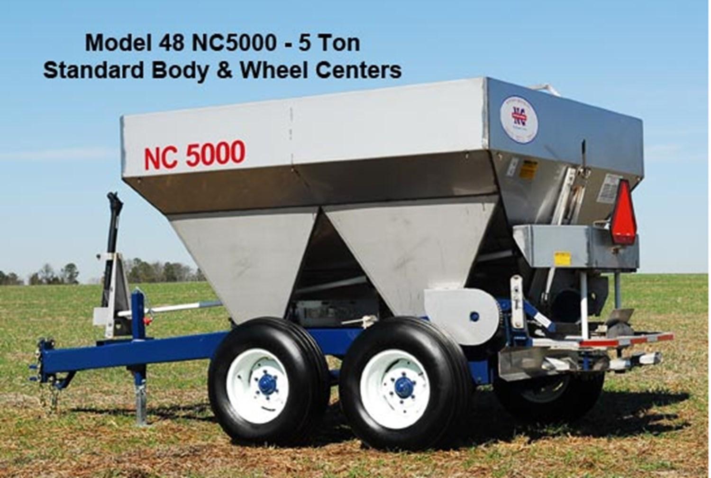 NEWTON CROUCH NC5000