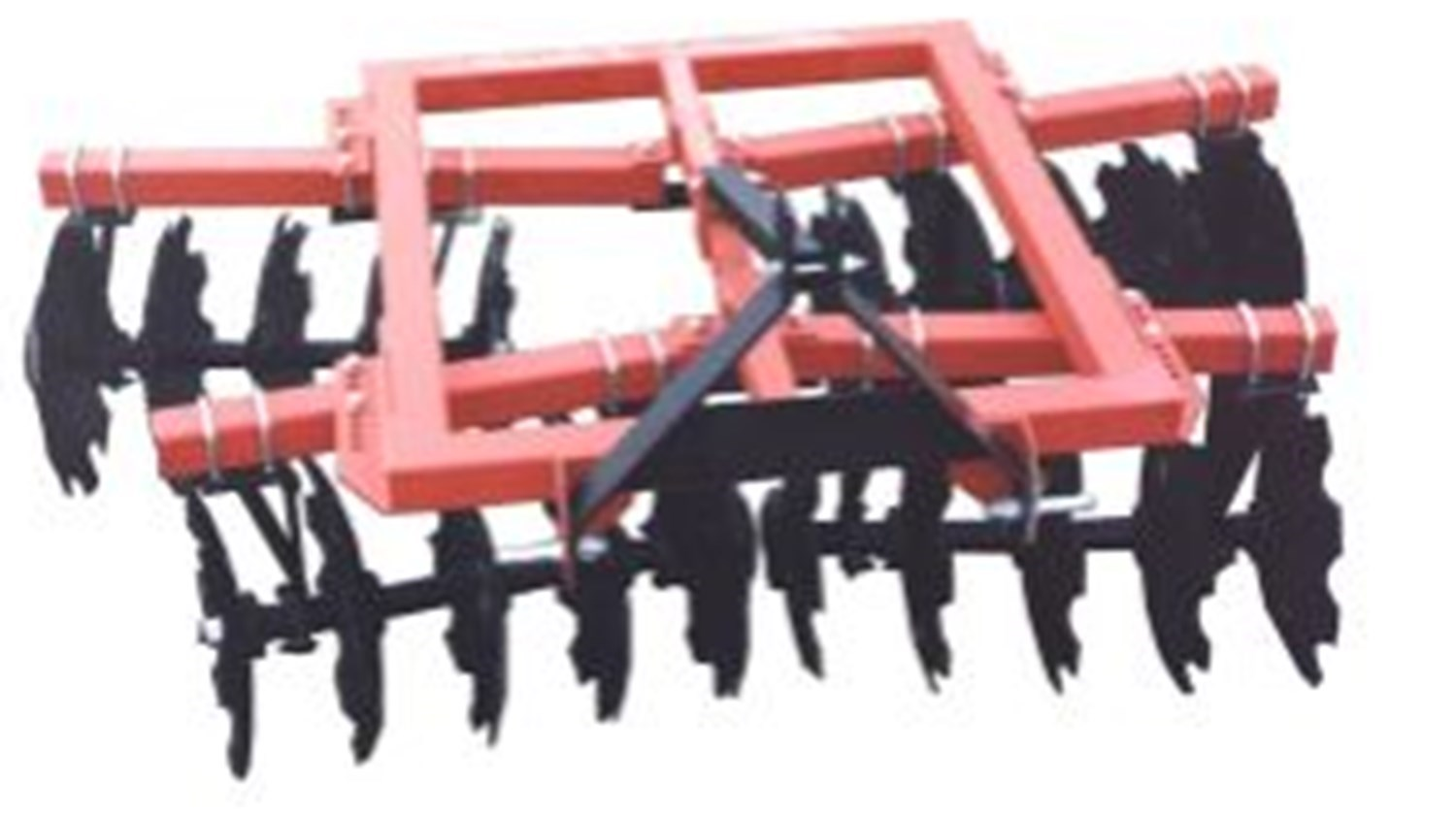 A&B EAGLE FH DISK FIELD HARROW SERIES