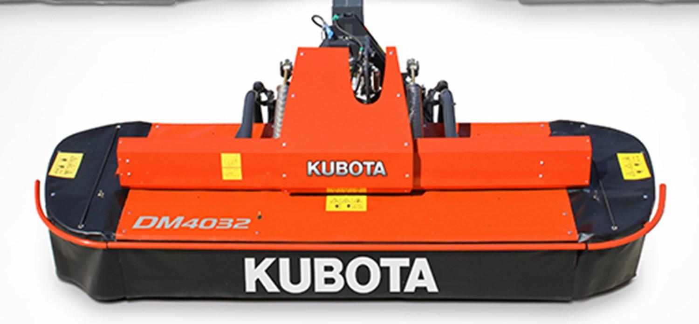 KUBOTA DM4032