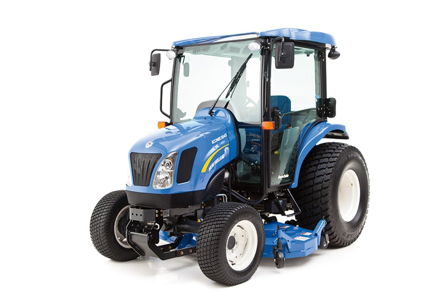 NEW HOLLAND 3050