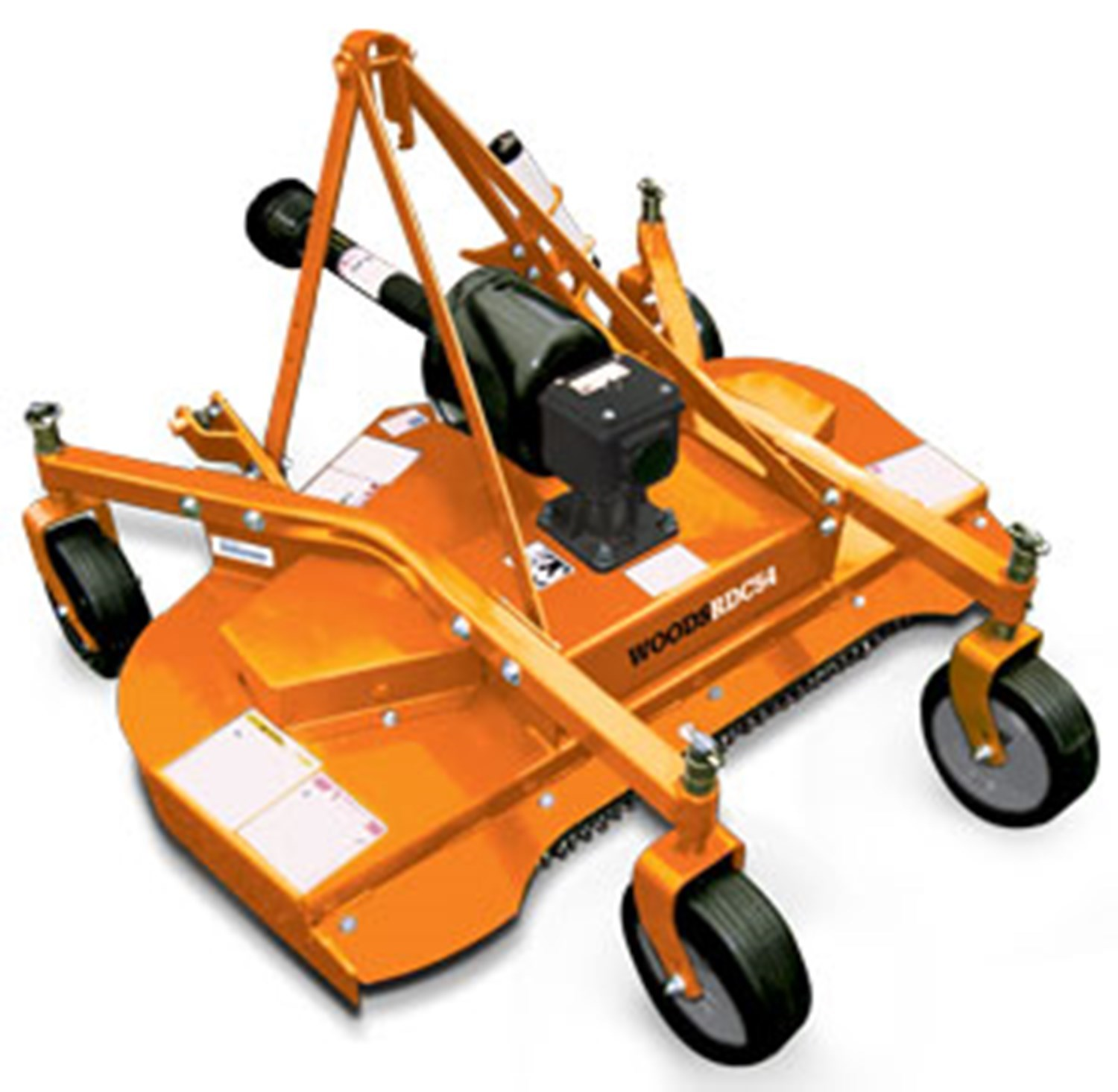 Woods RD Rear-Mount Rear Discharge Finish Mowers Series