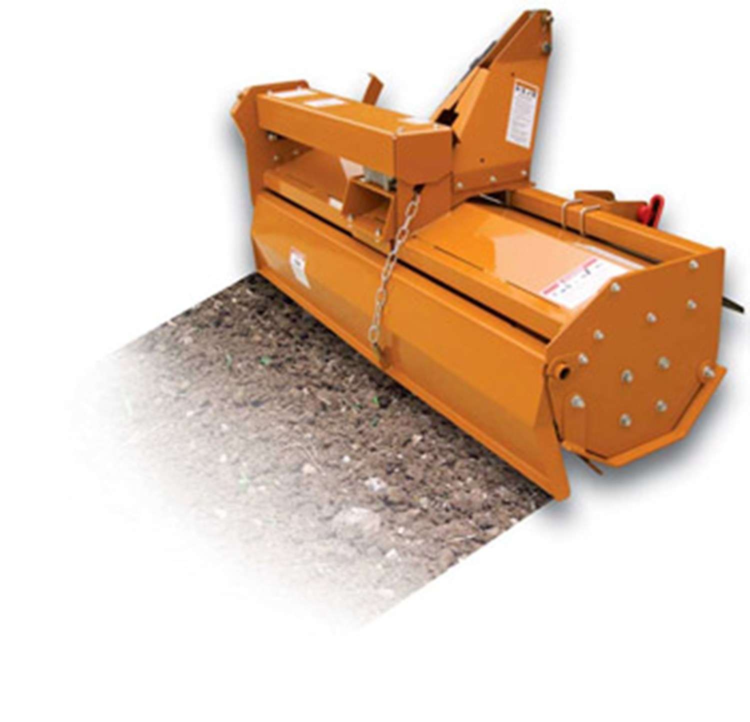 Woods TSR Sub Compact Reverse Rotation Rototiller Series