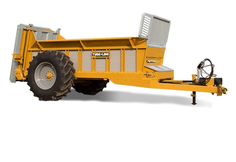 dual 600 manure spreader parts