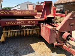 NEW HOLLAND 310