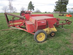 Used New Holland 275