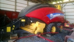 NEW HOLLAND 330P