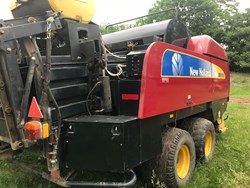 NEW HOLLAND BB9080