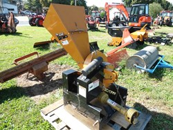Used WOODS TCH4500 $2,500.00