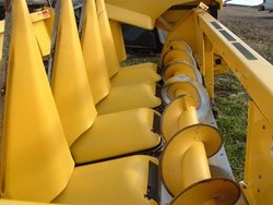 Used NEW HOLLAND CR940 $194,900.00
