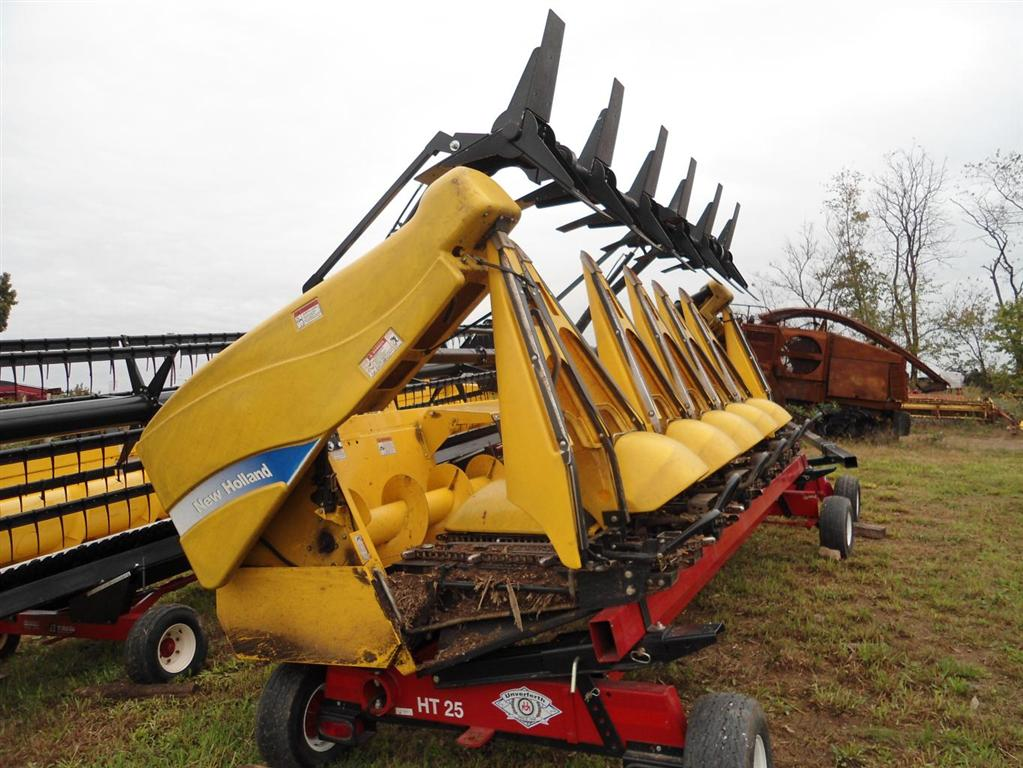 Used NEW HOLLAND CR9060 $298,000.00