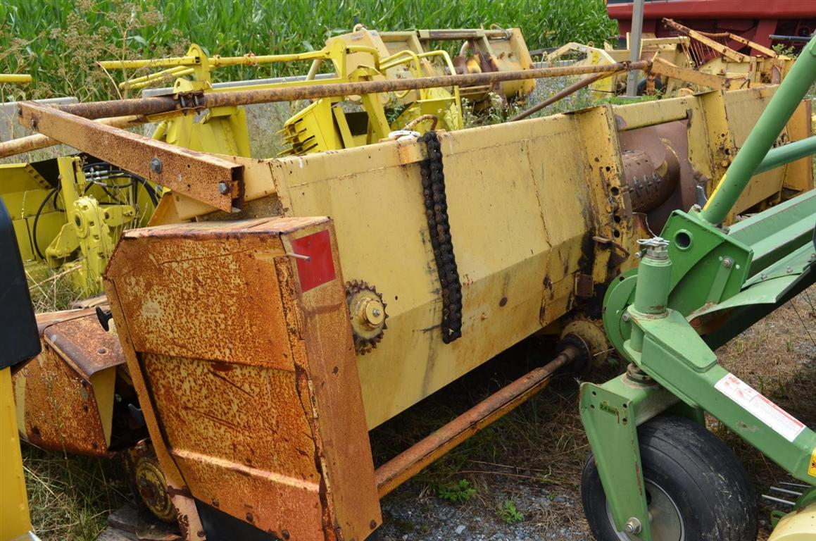 Used NEW HOLLAND 939N6 $2,500.00