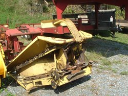 Used NEW HOLLAND 770R2 $250.00