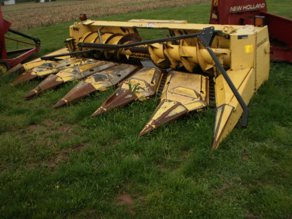 Used NEW HOLLAND 360N6 $10,900.00