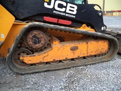 Used JCB 320T $27,500.00