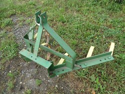 Used JOHN DEERE 1 ROW $175.00