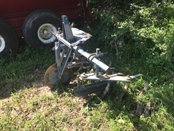 Used FORD 2 ROW $695.00