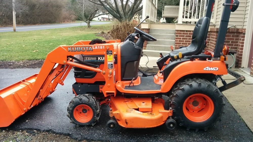 Used OTHER B800H $6,900.00