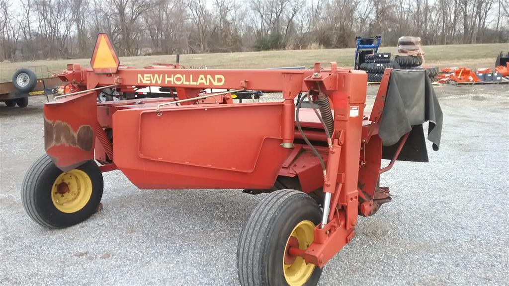 Used NEW HOLLAND 1411 $11,900.00