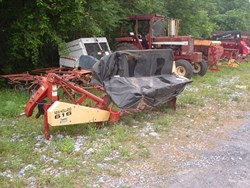 Used NEW HOLLAND 616 $4,200.00