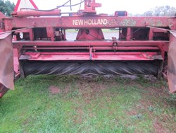 Used New Holland 1431