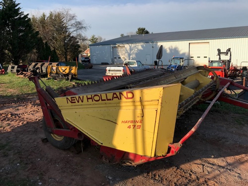 Used NEW HOLLAND 479 $2,500.00