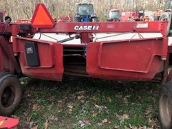 Used CASE-IH DC102 $9,950.00