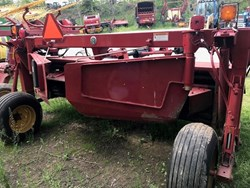 Used NEW HOLLAND H7230 $17,900.00