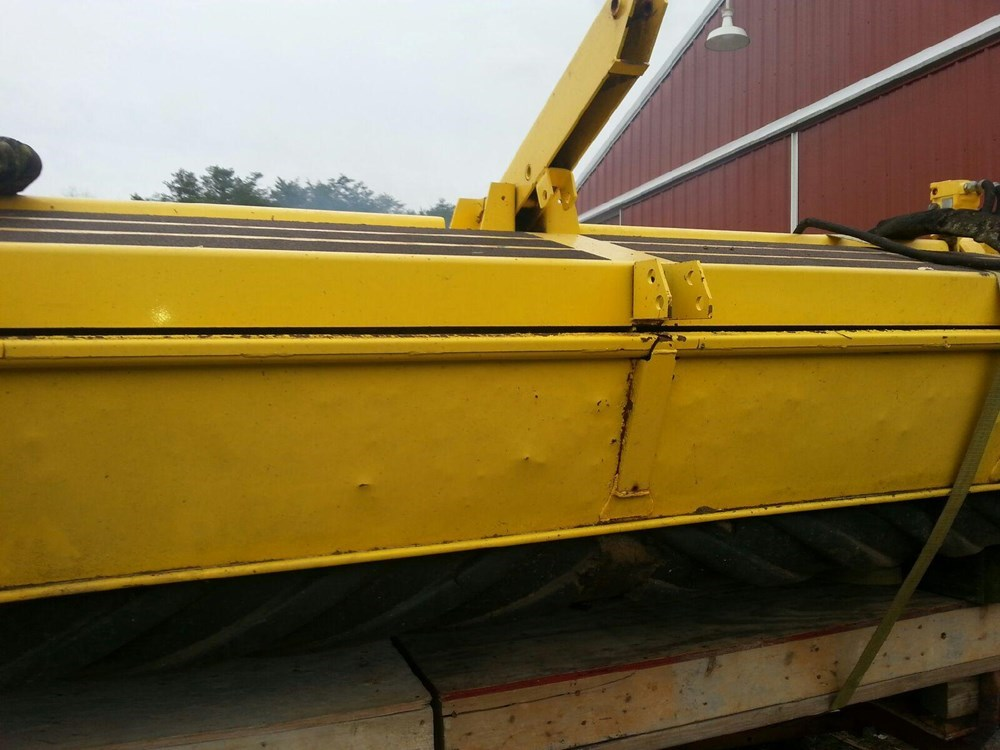 Used NEW HOLLAND 2355 $8,975.00