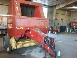 Used New Holland 654