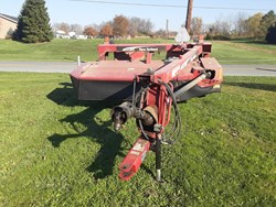 Used New Holland 1409